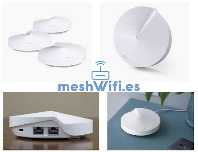 Mesh-WiFi-TP-Link-Deco-comprar