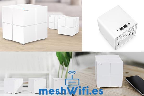 Mesh-Wifi-tenda-Nova-MW6-MW3