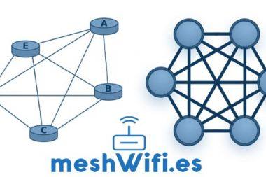 Topologia-Mesh-red-Malla-WiFi