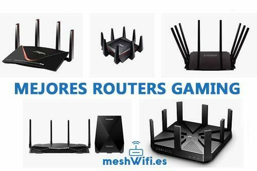 Mejores-Routers-Gaming-Mesh-WiFi