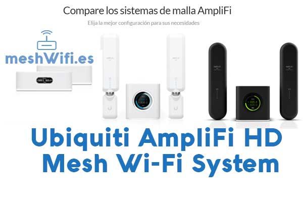 Ubiquiti-AmpliFi-HD-Mesh-Wi-Fi-sistema