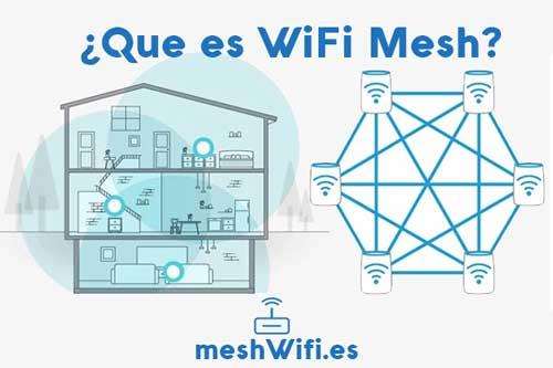 que-es-wifi-mesh