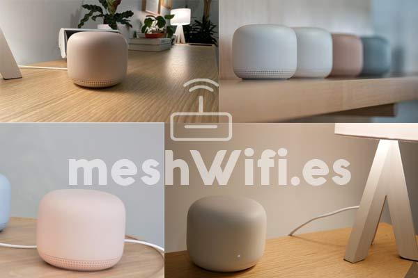 Google-Nest-WiFi-Mesh-malla