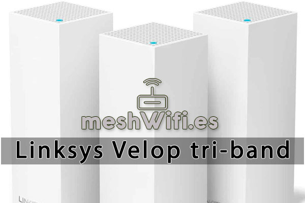 Linksys-Velop-tri-band
