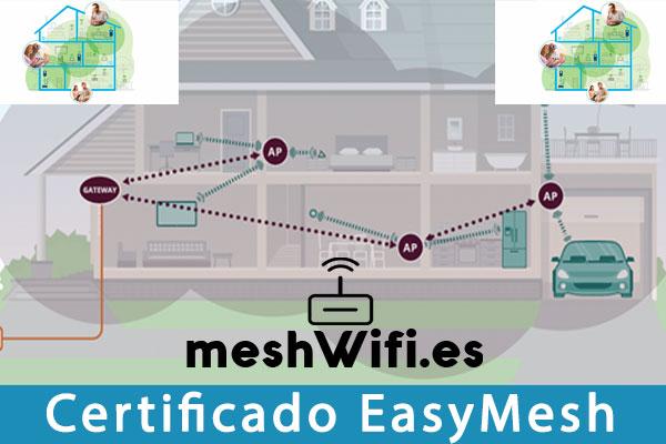Certificado-EasyMesh