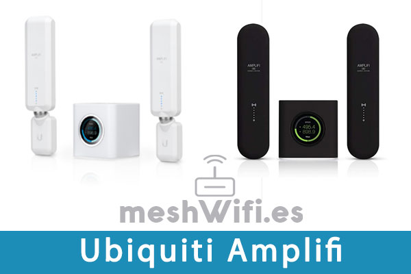 Ubiquiti-Amplifi