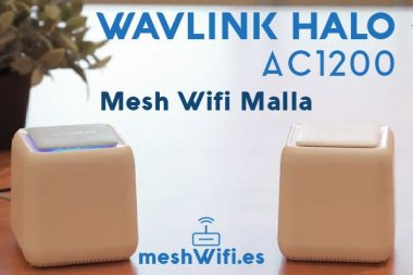 WAVLINK-HALO-AC1200-Mesh-Wifi-Malla
