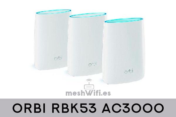 mesh-wifi-NetGear-RBK53-Orbi