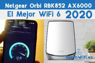 Netgear-Orbi-RBK852-AX6000-Mejor-Wifi-Mesh