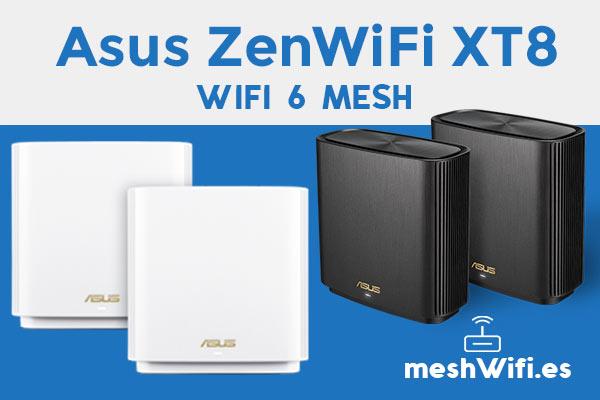 Asus-ZenWiFi-XT8-opiniones-precio