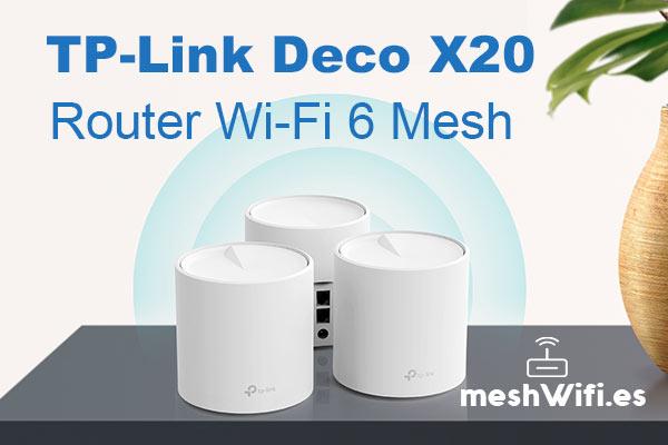 Router-Mesh-Wifi-6-TP-Link-Deco-X20