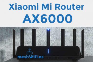 Xiaomi-Mi-Router-AX6000-mesh-wifi