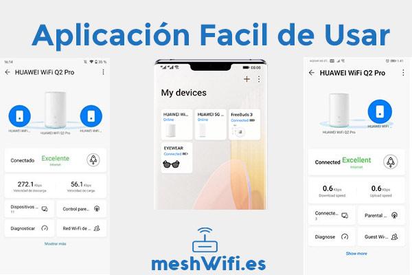 Huawei-WiFi-Q2-Pro-app-aplicacion