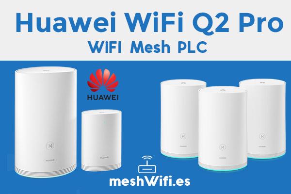 Huawei-WiFi-Q2-Pro-wifi-mesh